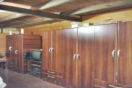 Foto Casa en Venta en  General Lavalle ,  Interior Buenos Aires  Casa tipo cabaña montada sobre 2 lotes de 10 x 33
