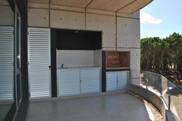 Foto Departamento en Venta en  Pinamar Norte,  Pinamar  Depto. 3 amb en La Frontera, Pinamar