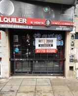 Foto Local en Alquiler en  Liniers ,  Capital Federal  Timoteo Gordillo 62