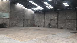 Foto Bodega Industrial en Renta en  Tlaxcopan,  Tlalnepantla de Baz  Av. Central 3