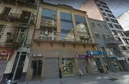 Foto Edificio Comercial en Alquiler en  Tribunales,  Centro (Capital Federal)  Viamonte al 1600
