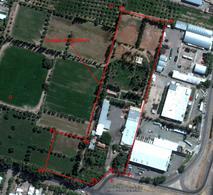 Foto thumbnail Nave Industrial en Alquiler en  Rawson ,  San Juan  Ruta 40 y calle 5