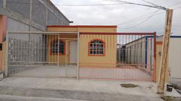 Foto Casa en Venta en  Fraccionamiento Vista Hermosa,  Reynosa  casa vista hermosa casa/negocio