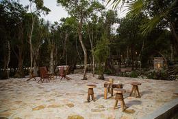 Foto Terreno en Venta en  Tulum ,  Quintana Roo  LOTE EN ZONA RESIDENCIAL- AMENIDADES - EXCELENTE PRECIO - BAHIA PRINCIPE TULUM