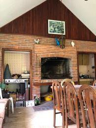 Foto Casa en Alquiler en  Punta Chica,  San Fernando  San Fernando .- Av. Libertador