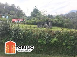 Foto Terreno en Venta en  Altotonga ,  Veracruz  TERRENO RUSTICO EN ALTOTONGA  - ALLENDE