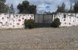 Foto Terreno en Venta en  Carcelén,  Quito  Calle Capri- sector Carcelen