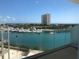 Foto Departamento en Venta en  Cancún,  Benito Juárez  Se Vende Departamento en Puerto Cancun Residencial Marea