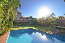 Foto Casa en Alquiler en  Punta Chica,  San Fernando  Martin Fierro 2400, Punta Chica