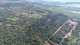 Foto Terreno en Venta en  Limpio ,  Central  Zona Subestación Ande de Limpio