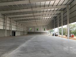 Foto Depósito en Alquiler en  Moreno ,  G.B.A. Zona Oeste  Acceso Oeste Colectora Norte Km 43 entre La Providencia y Tiradentes