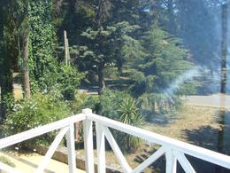 Foto thumbnail Casa en Alquiler en  San Rafael,  Punta del Este  Mar del Plata y Carrasco