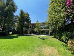 Foto Casa en Venta en  Club de Golf los Encinos,  Lerma  Encinos