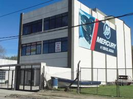 Foto Oficina en Alquiler   Venta en  Ingeniero Maschwitz,  Escobar  C/. COLECTORA OESTE.