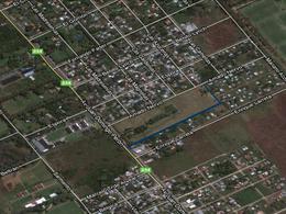 Foto Terreno en Venta en  Km.50,  Presidente Derqui  RUTA 234 - DERQUI - 4,2 HAS