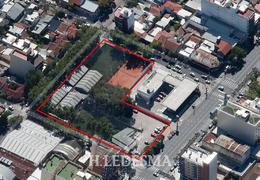Foto Terreno en Alquiler en  San Jose,  Mar Del Plata  SALTA ENTRE ALVARADO Y CASTELLI