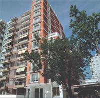 Foto Departamento en Venta en  Pocitos Nuevo ,  Montevideo  JULIO CESAR Y LAGUNA