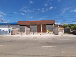 Foto Bodega Industrial en Renta en  Paz Barahona,  San Pedro Sula          Bodega en Barrio Paz Barahona 360 m2