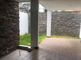 Foto Casa en Venta en  Fraccionamiento Campestre Arcoiris,  San Pedro Cholula  Casa en Venta en Lucendi por Plaza San Diego Forjadores San Pedro Cholula Puebla