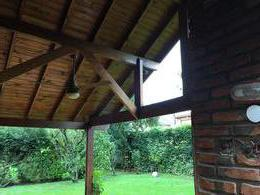 Foto thumbnail Casa en Venta | Alquiler | Alquiler temporario en  El Sosiego,  Countries/B.Cerrado  El Sosiego