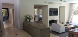 Foto Casa en Alquiler temporario | Alquiler en  Santa Barbara,  Countries/B.Cerrado (Tigre)  Corredor Bancalari al 3900