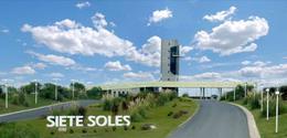 Foto Terreno en Venta en  Siete Soles,  Malagueño  Siete Soles - HEREDADES