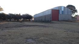 Foto Galpón en Alquiler en  San Antonio,  Cordoba Capital  CAMINO SAN ANTONIO KM 9 GALPON 300 MTS CUBIERTOS Y 5000 MTS DE LOTE ALQUILO