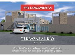 Foto Casa en Venta en  Tigre,  Tigre  LINIERS al 2200
