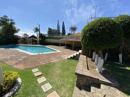 Foto Casa en Venta en  Fraccionamiento Rancho Cortes,  Cuernavaca  Casa Minimalista Rancho Cortes