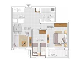 Foto Apartamento en Venta en  La Blanqueada ,  Montevideo  La Blanqueada