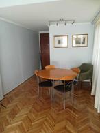 Foto Departamento en Alquiler temporario en  Recoleta ,  Capital Federal  Juncal  ** 2100.  Dos amb. Sup.  total 56m2.