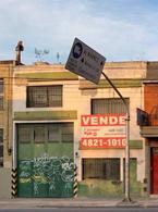 Foto Galpón en Venta en  Paternal ,  Capital Federal  Chorroarin  al 100