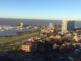 Foto Departamento en Venta en  Puerto Buceo ,  Montevideo  Puerto Buceo