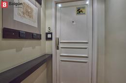 Foto Departamento en Alquiler en  Recoleta ,  Capital Federal  Av. Quintana y Av. Callao