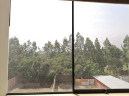 Foto Departamento en Venta en  Chosica (Lurigancho),  Lima  Alameda de Ñaña - Mz M Lote 12