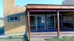 Foto thumbnail Casa en Alquiler temporario en  General Pico,  Maraco  Calle 361 - Frente al Colegio Los Caldenes (Pago Norte)