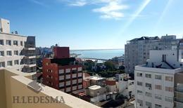 Foto Departamento en Venta en  Playa Chica,  Mar Del Plata  ALBERTI 55 • FRENTE AL MAR