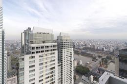 Foto Departamento en Venta | Alquiler en  Puerto Madero,  Centro (Capital Federal)  MARTA LYNCH al 500 - PUERTO MADERO