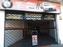 Foto Local en Alquiler en  Beccar-Vias/Rolon,  Beccar  Av. Centenario  al 2300
