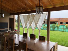 Foto Casa en Venta en  Canning,  Ezeiza  El Pincipado