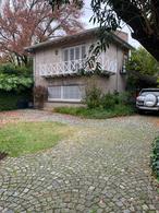 Foto Casa en Venta en  Acas.-B.Parque Aguirre,  Acassuso  Echeverria al 500