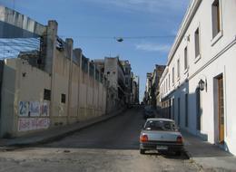 Foto Terreno en Venta en  Ciudad Vieja ,  Montevideo                  Juan Carlos Gómez y Rambla  - El Bajo de Ciudad Vieja - Terreno de 510 m2