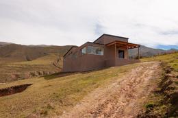 Foto Casa en Venta en  Tafi Del Valle ,  Tucumán  La ovejería, Tafi del Valle