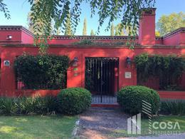Foto Casa en Venta en  Venado Tuerto,  General Lopez  Los Teros 1649 - Venado Tuerto