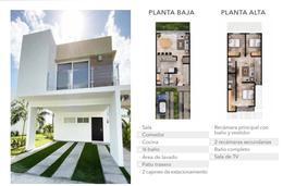 Foto Casa en Venta en  Ciudad de Cancún,  Cancún  Altius