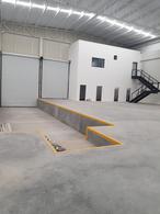 Foto Bodega Industrial en Renta en  Industrial Santa Catarina,  Santa Catarina  PARQUE 200 NUEVAS BODEGAS PRE RENTA