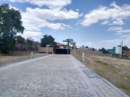 Foto Terreno en Venta en  Tlaxcala ,  Tlaxcala  Lote en  venta en fraccionamiento Tlaxcala San Marcos Tepectipac