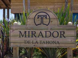 Foto Terreno en Venta en  Mirador de La Tahona,  Countries/B.Cerrado (Carrasco)  Mirador de La Tahona