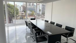 Foto Oficina en Alquiler | Venta en  Belgrano ,  Capital Federal          Av. Libertador 6000, 5to. piso