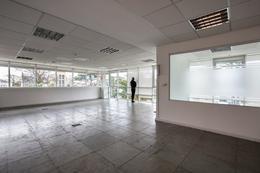 Foto Oficina en Alquiler en  Carrasco ,  Montevideo  Arocena